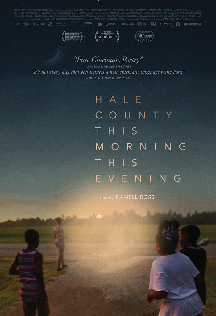 Hale County This Morning, This Evening (2018) BluRay 480p, 720p & 1080p