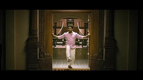Ivan Maryadaraman Malayalam Movie Official Trailer
