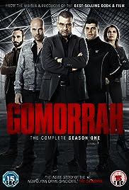 Gomorra: La serie Poster