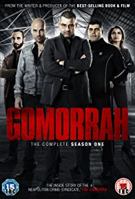 Primary photo for Gomorrah