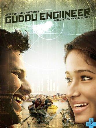 Guddu Engiineer (2016) Hindi WEB-DL - 480P | 720P | 1080P - x264 - 100MB | 300MB | 850MB - Download & Watch Online  Movie Poster - mlsbd