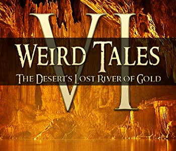 Psp go movie downloads The Desert's Lost River of Gold by [WEB-DL]