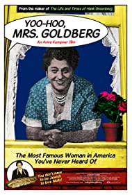 Yoo-Hoo, Mrs. Goldberg (2009)