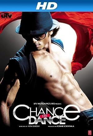 Chance Pe Dance ( चांस पे डांस )
