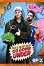 Jay and Silent Bob Go Down Under (2012) Poster
