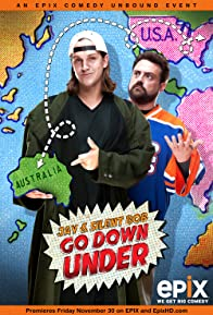 Primary photo for Jay and Silent Bob Go Down Under