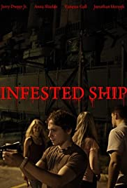 Infested Ship Poster