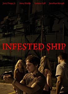 All the best movie videos download Infested Ship [640x640]