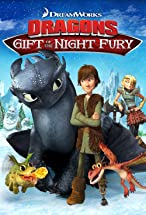 Primary image for Dragons: Gift of the Night Fury