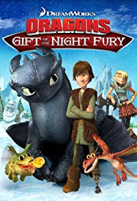 Primary photo for Dragons: Gift of the Night Fury