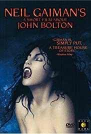 A Short Film About John Bolton (2003) Poster - Movie Forum, Cast, Reviews