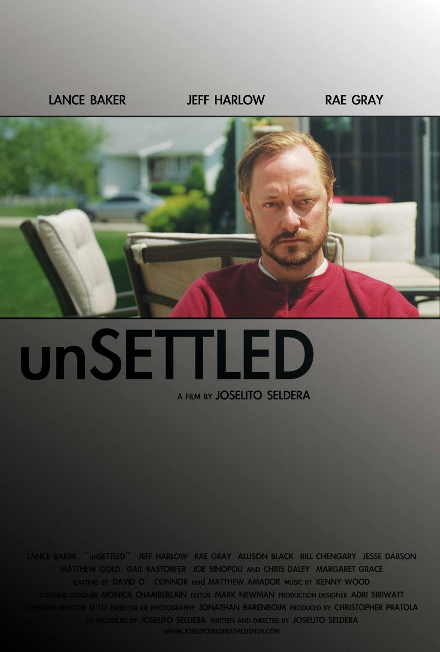 unSETTLED (2012)