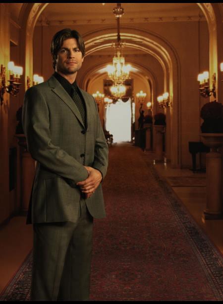 Gale Harold in Vanished (2006)