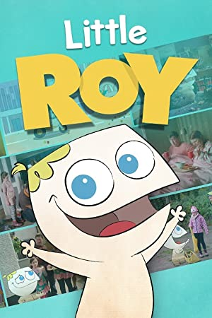 Where to stream Little Roy