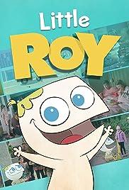 Little Roy Poster