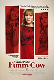 Maxine Peake in Funny Cow (2017)
