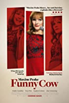 Funny Cow (2017) Poster
