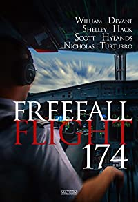 Primary photo for Freefall: Flight 174