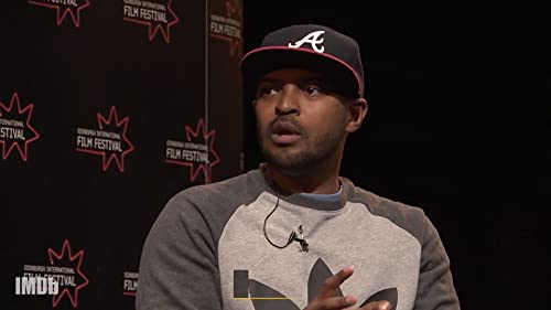 "Noel Clarke of ""Bulletproof"": ""No Small Parts"" IMDb Exclusive"