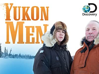 Watching divx movies Yukon Men USA [mts]