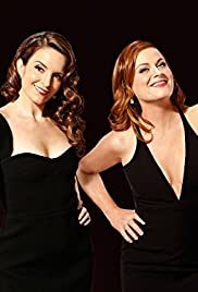 Tina Fey & Amy Poehler/Bruce Springsteen and the E Street Band Poster