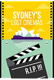 Sydney's Lost Cinemas