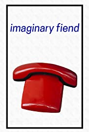 Imaginary Fiend Poster