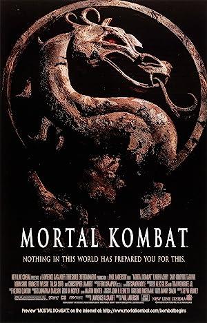 Mortal Kombat นักสู้เหนือมนุษย์