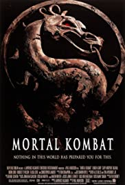 Mortal Kombat (1995) Poster - Movie Forum, Cast, Reviews