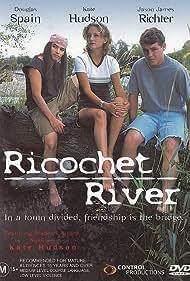 Kate Hudson, Jason James Richter, and Douglas Spain in Ricochet River (2001)