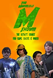 The Marvelous M Show Poster