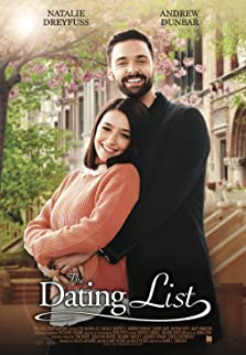 The Dating List (2019 TV Movie)