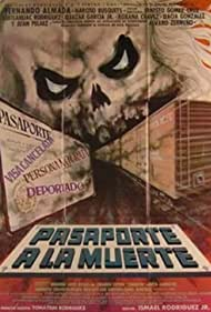 Pasaporte a la muerte (1988)