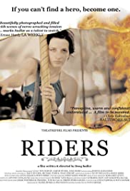 Riders Poster