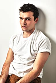 Primary photo for Alden Ehrenreich