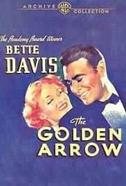 The Golden Arrow Poster