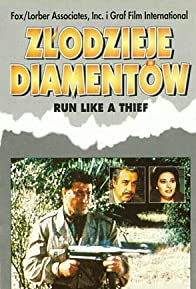Primary photo for Run Like a Thief