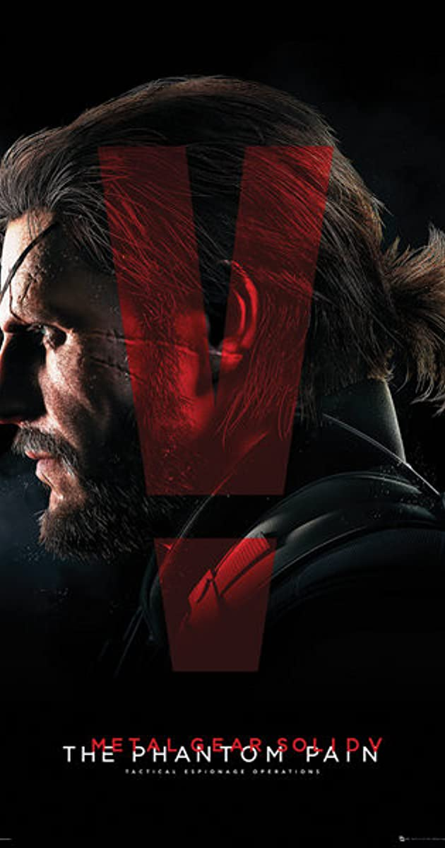 Metal Gear Solid V The Phantom Pain Video Game 2015 Imdb He's a man without a country, but i'll give him a home. metal gear solid v the phantom pain
