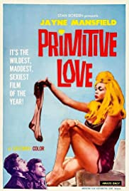 Primitive Love(1964) Poster - Movie Forum, Cast, Reviews