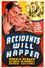 Accidents Will Happen (1938) Poster