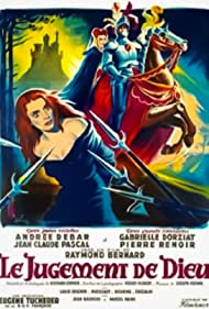 Le jugement de Dieu (1952)