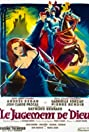 Judgment of God (1952) Poster