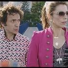 Maribel Verdú and José Mota in Abracadabra (2017)