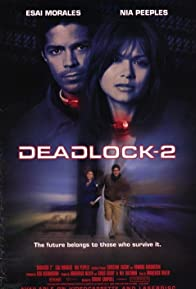 Primary photo for Deadlocked: Escape from Zone 14
