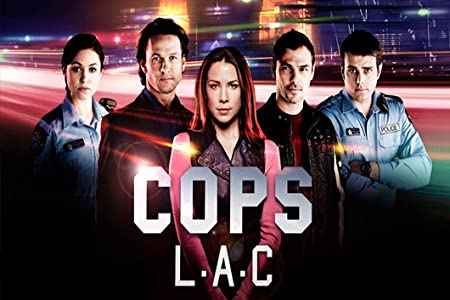 Watch notebook movie full Cops LAC by [1280x960]
