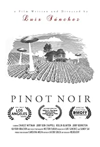 Primary photo for Pinot Noir