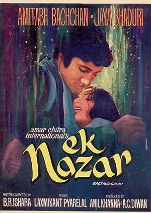 Ek Nazar movie, song and  lyrics
