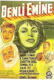 Benli Emine Poster
