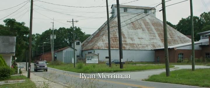 Ryan Merriman in A Sunday Horse (2016)