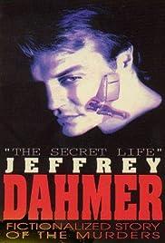 The Secret Life: Jeffrey Dahmer Poster